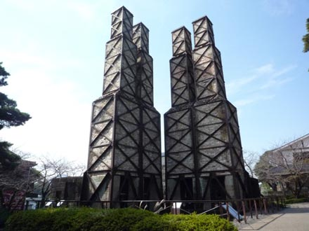 韮山反射炉3