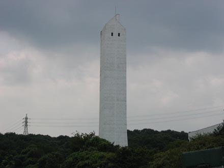 鶴見川グリーンセンター