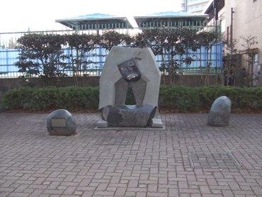 東大和市力石