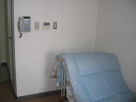 宿泊室 その2