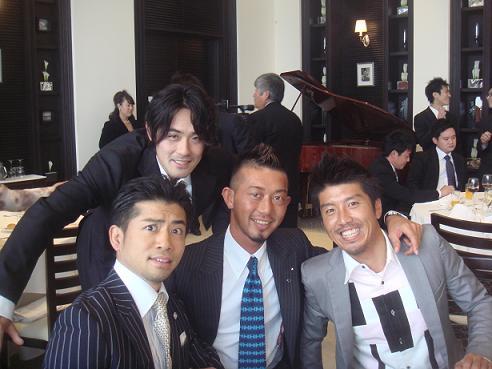 ryosuke wedding 015