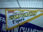 2005セリーグ優勝