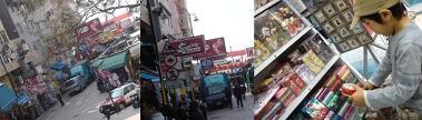 香港スタンレーマーケット