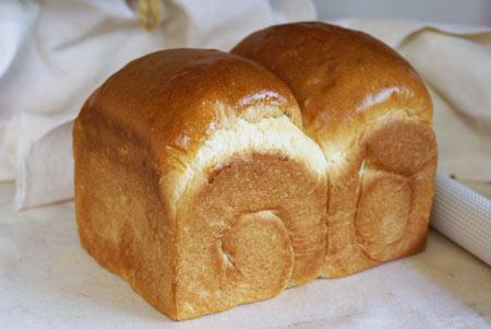 ひさびさの食パン