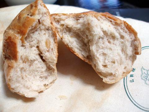 ナッツパン2