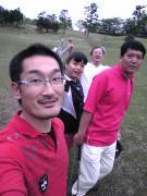 5月ゴルフ
