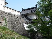 伊賀上野城05