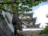 伊賀上野城06