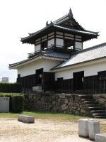 広島城・太鼓櫓