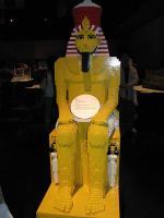 エジプト・アラブ共和国:アブ・シンベルからフィラエまでのヌビア遺跡群(アブシンベル)