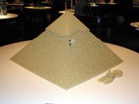 エジプト・アラブ共和国:メンフィスとその墓地遺跡ギーザからダハシュールまでのピラミッド地帯(ピラミッド)