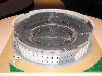 イタリア共和国:ローマ歴史地区、教皇領とサン・パオロ・フォーリ・レ・ムーラ大聖堂(コロッセオ)