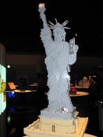 アメリカ合衆国:自由の女神像