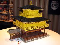 日本国:古都京都の文化財(金閣寺)