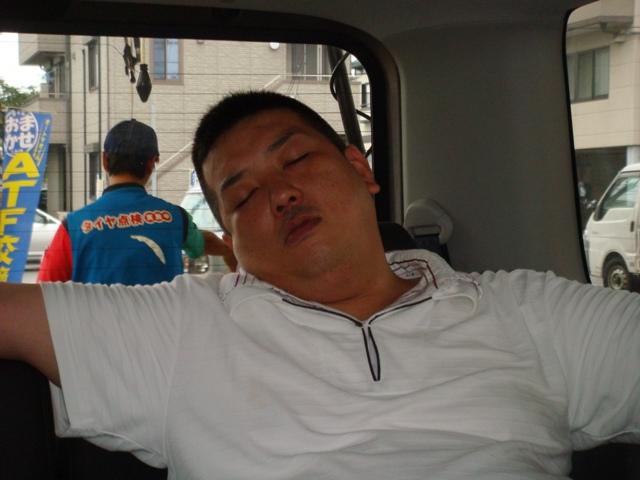 ノブ太郎睡眠