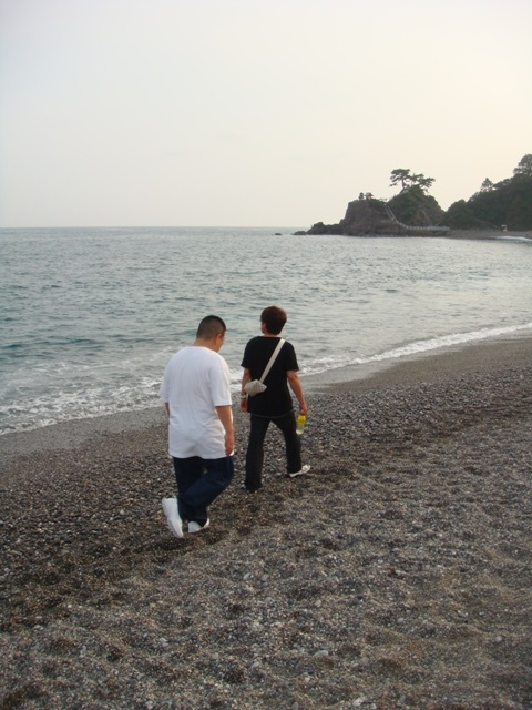 桂浜ノブと私
