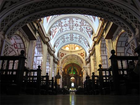 サン・フランシスコ教会2-1