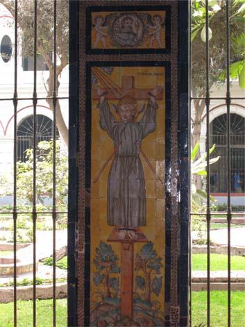 サン・フランシスコ教会2-5
