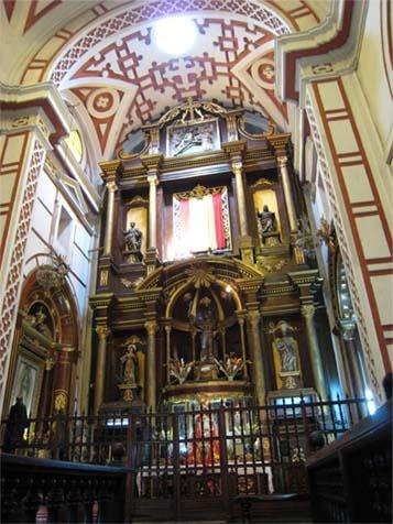 サン・フランシスコ教会2-9