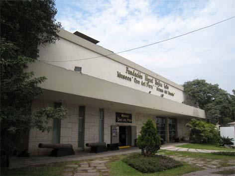 黄金博物館1