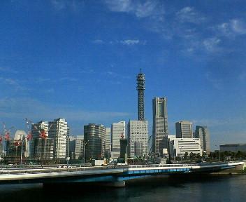 横浜ベイクオーター BAY QUARTER YOKOHAMA