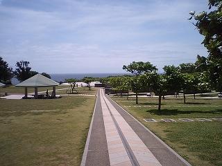 沖縄県平和祈念資料館2