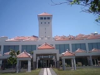 沖縄県平和祈念資料館1