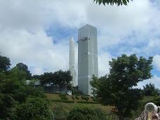 「スペースタワー・コスモハウス」