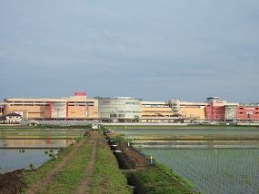 イオン水戸内原ショッピングセンター