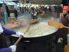 ふるさと鍋