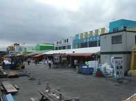 那珂湊市場