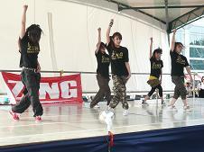 Zingダンス