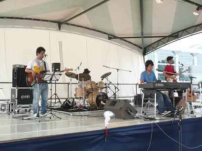 マシコ・タツロウ&MASAKOの夏音祭