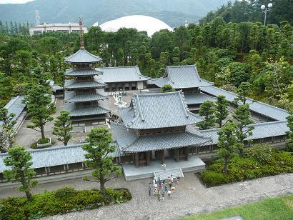 法隆寺(日本)