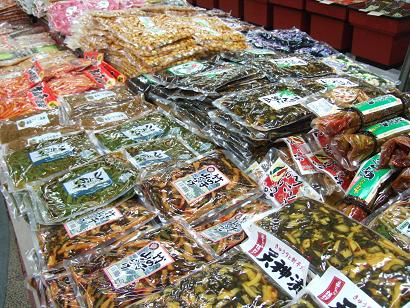 茨城の特産品