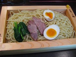 泉屋@つけ麺