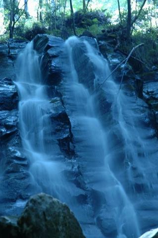 阿波の大滝