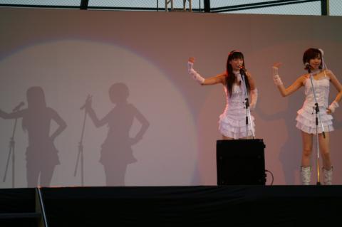 2007 8.26 リサ セイ RDC シャープ祭 147