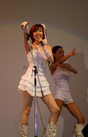 2007 8.26 リサ セイ RDC シャープ祭 201