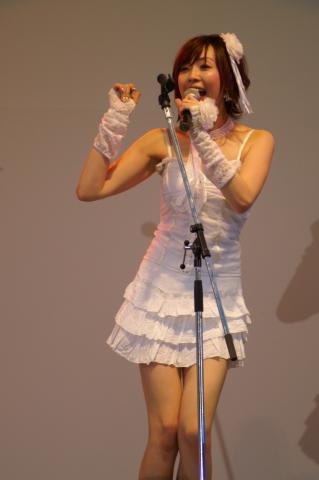 2007 8.26 リサ セイ RDC シャープ祭 211