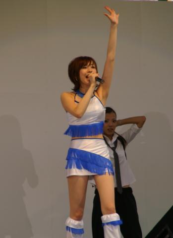 2007 8.26 リサ セイ RDC シャープ祭 041