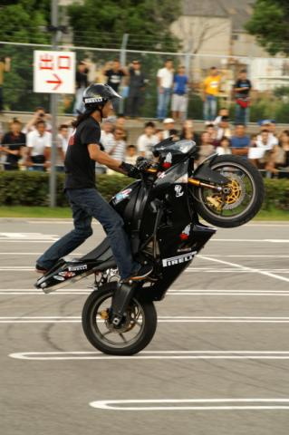 2007 9.23 マリーナバイク祭 サキ ユカ 248