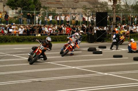 2007 9.23 マリーナバイク祭 サキ ユカ 146