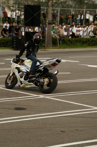 2007 9.23 マリーナバイク祭 サキ ユカ 184