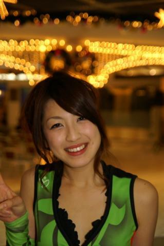 2007 12.2 k-gal美里 スーパーカーフェア 愛爆睡 065