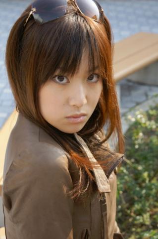 2008 1.5 初撮影「チカちゃん」inマリーナホップ 026