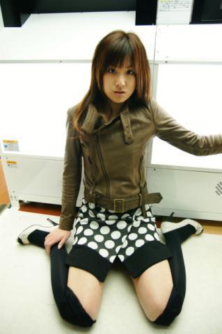 2008 1.5 初撮影「チカちゃん」inマリーナホップ 088