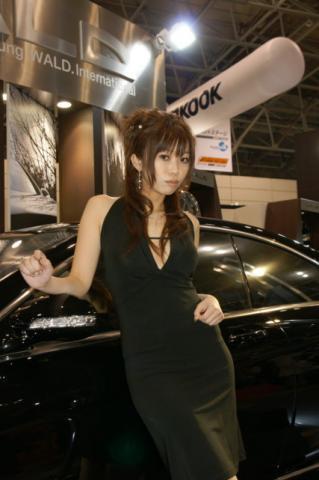 2008 1.12 東京オートサロン  111