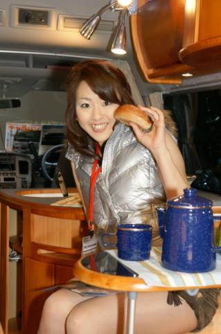 2008 1.12 東京オートサロン  224