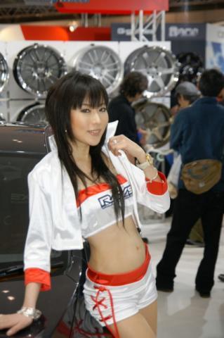 2008 1.12 東京オートサロン  254